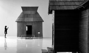 Domestic Strangers (I): The Extraordinary Houses by Kiyoto Ota | Pedro Hernández