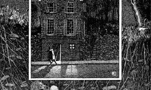 Extraños domésticos (II): La casa maldita de Lovecraft | Pedro Hernández