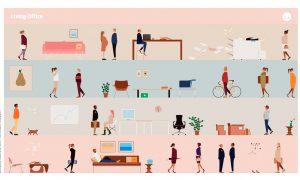 (Español) La naturaleza líquida del espacio de trabajo | Javier Mozas