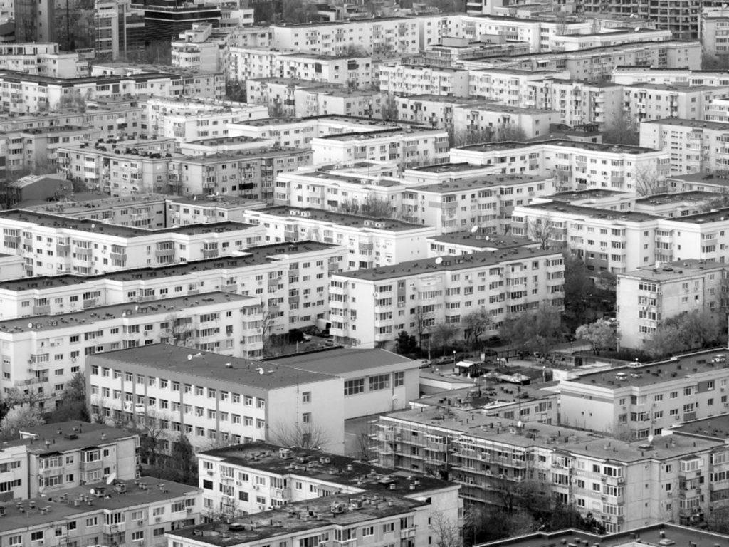 Barrio de Floreasca Bucarest