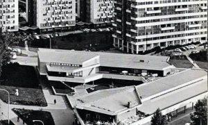 Mikrorayon, la unidad funcional de la ciudad socialista | Jelena Prokopljević