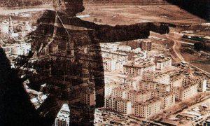 No sólo ruinas bonitas. Márgenes borrosos de la investigación de la arquitectura socialista | Jelena Prokopljević