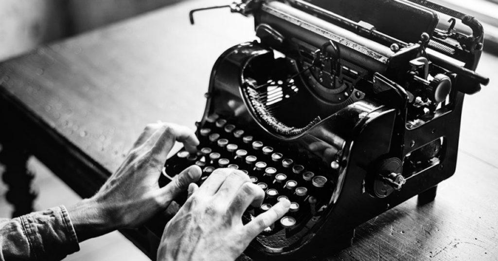 Quién inventó la máquina de escribir| Fuente: curiosfera.com