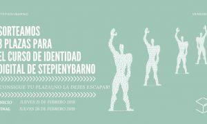 ¡Sorteamos 3 plazas para el 9º Curso online de Identidad Digital para arquitectos!