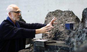Unstable equilibrium | Íñigo García Odiaga