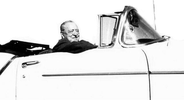 A casa do automóvil | Íñigo García Odiaga