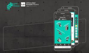 Materialista, nova app de MATCOAM