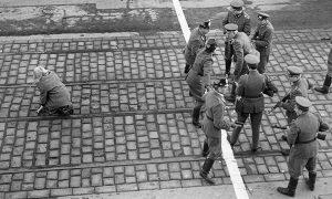 Containment walls | Íñigo García Odiaga