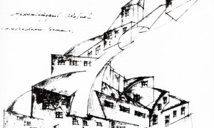 Nikolai Ladovsky: the house-commune and the psychoanalytic method of teaching architecture | Jelena Prokopljević