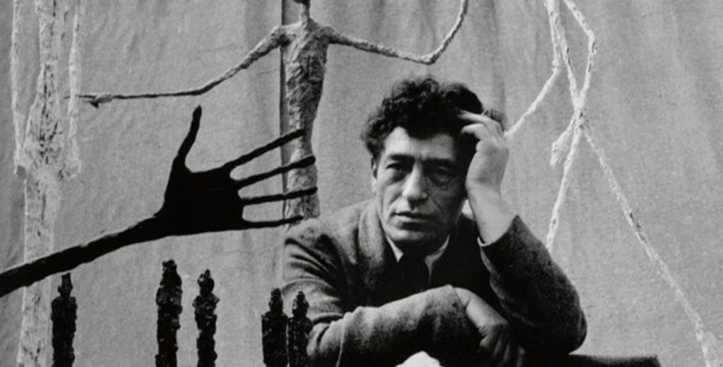 Alberto Giacometti en el Museo del Prado 2