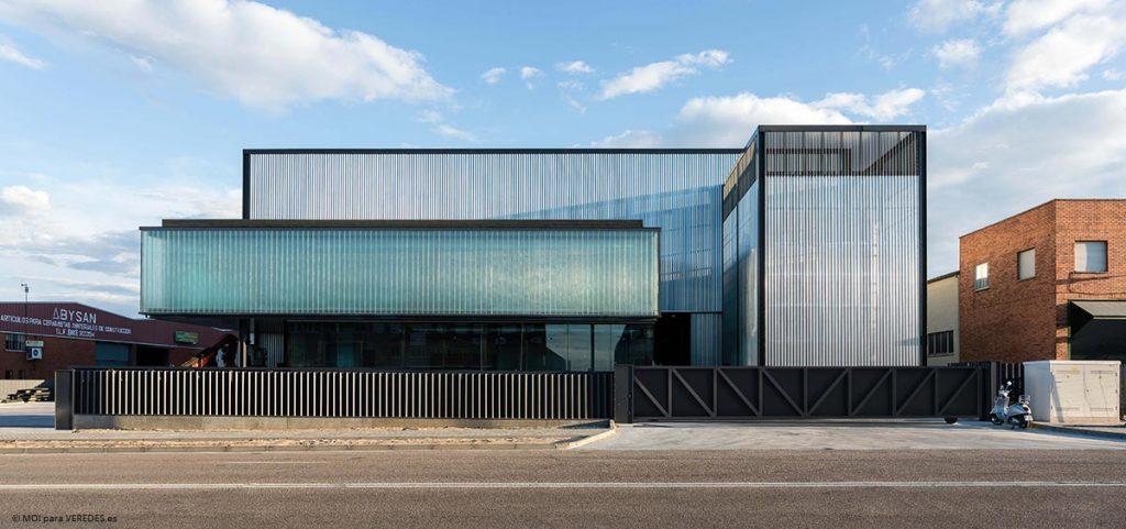Cortes Metalúrgicos Oviedo contextos de arquitectura y urbanismo o13