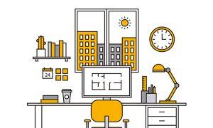 Eficiencia e produtividade en arquitectura. Agnieszka Stepien e Lorenzo Barnó