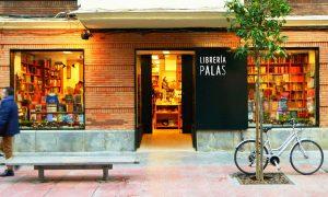 Librería Palas | Arquitectura a Contrapelo