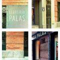 Librería Palas Arquitectura a Contrapelo o10 Mosaico_2