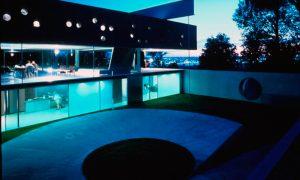 A universe, a house | Marcelo Gardinetti