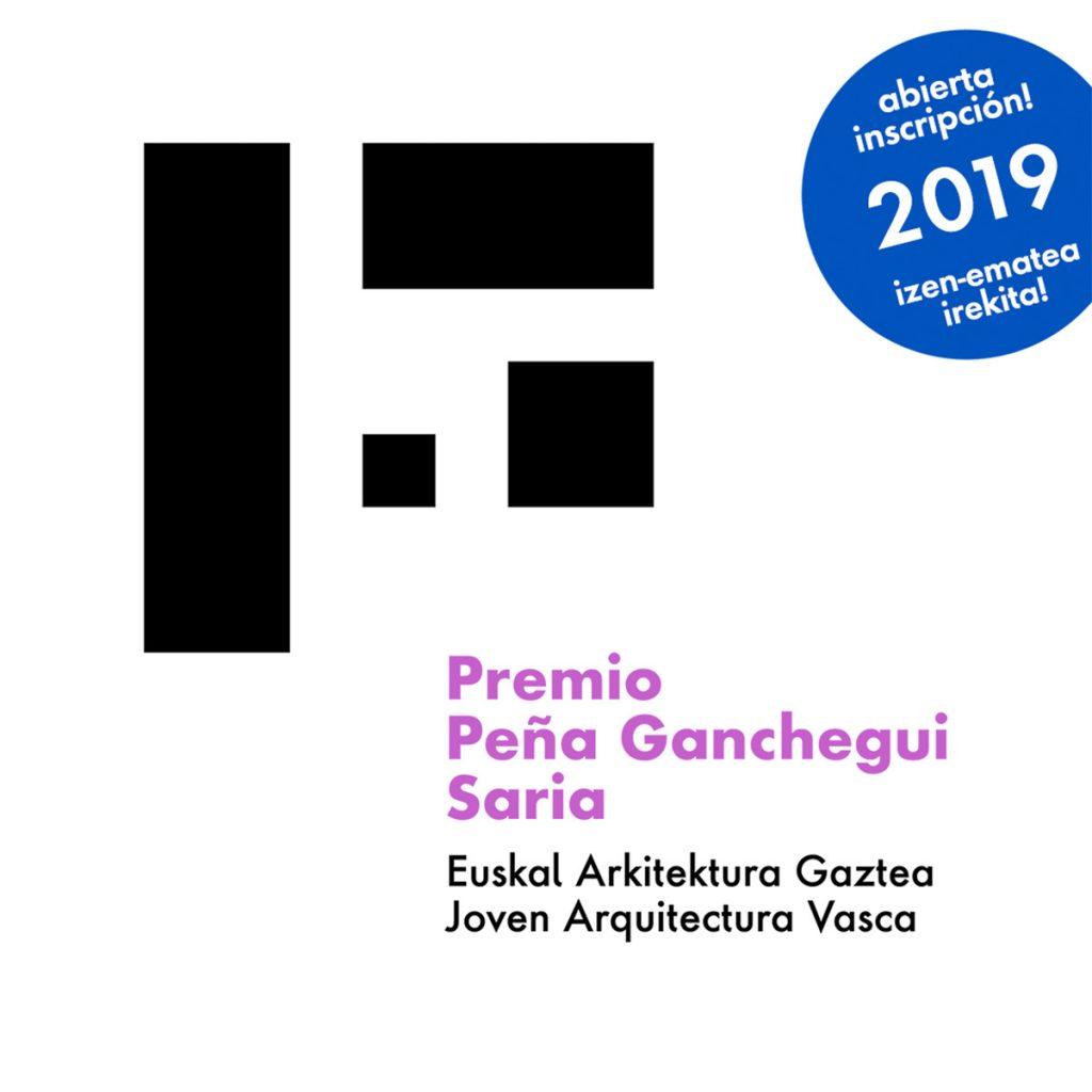 Premio Peña Ganchegui 2019 a