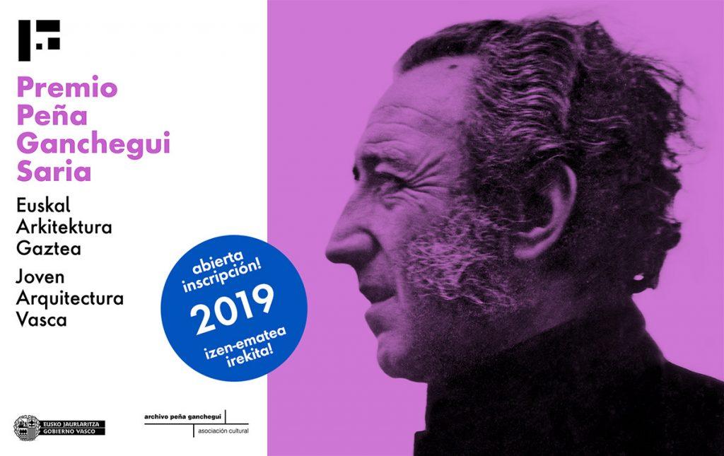 Premio Peña Ganchegui 2019 b