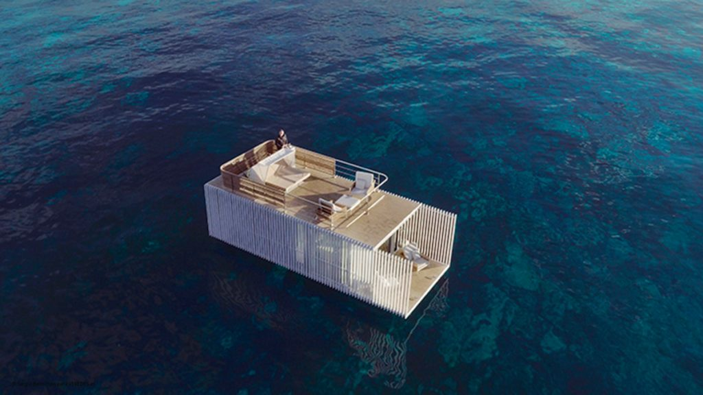 Punta de Mar – Marina Lodge Experience Mano de Santo o11