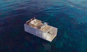 Punta de Mar – Marina Lodge Experience | Mano de Santo