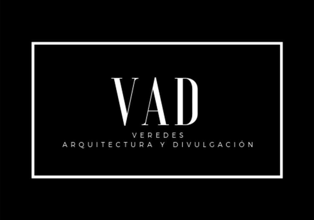 VAD. veredes, arquitectura y divulgación
