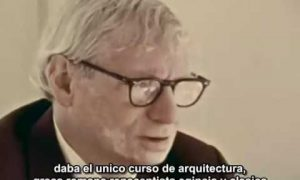 My Architect, a son´s Journey Film (Louis I. Kahn)