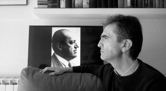 Agustín Ferrer Casas · Historietista, guionista e debuxante