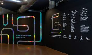 Formas do deseño. Galicia XXI