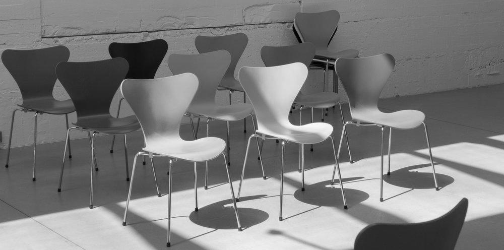 Serie 7, Arne Jacobsen