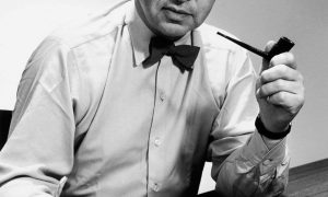 Cadeira Ant. Arne Jacobsen | Borja López Cotelo