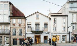 A casa do taberneiro | ARKB-Arrokabe arquitectos