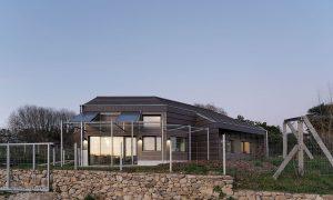 Casa Cachóns | ARKB-Arrokabe arquitectos