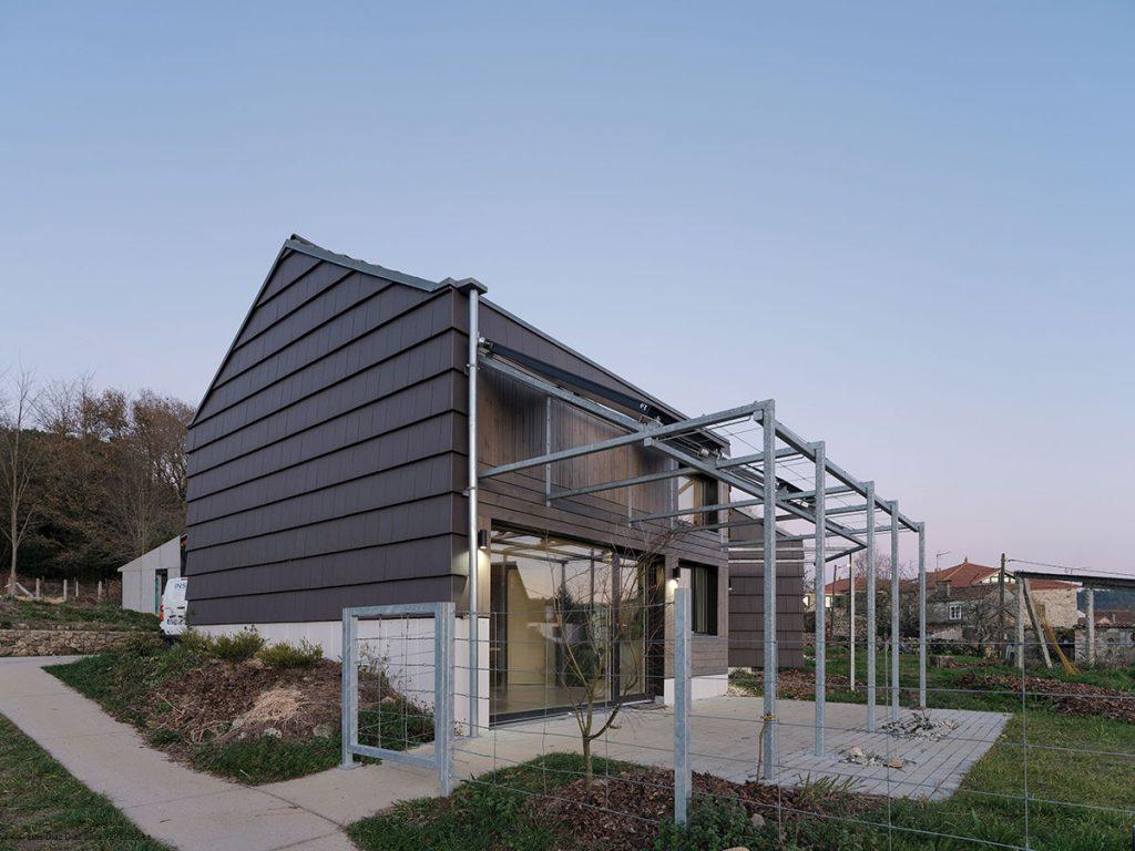 Casa Cachóns ARKB-Arrokabe arquitectos o20