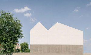 Sierra House | Steyn Studio