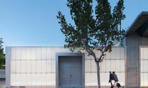 Estación de Benidorm | HULOT arch. Studio