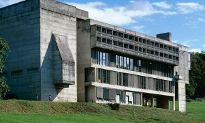The attributes of La Tourette | Marcelo Gardinetti