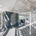 Showroom y oficinas DFG-Pavestone OLA estudio o14