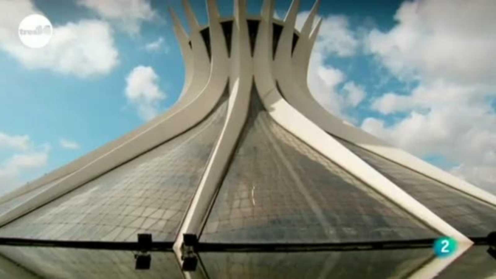 ¿Cuál es la arquitectura del futuro?