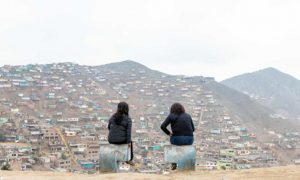 Discriminación urbana | Aldo G. Facho Dede