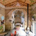 La iglesia de Tas, Sopuerta Garmendia Cordero Arquitectos o15