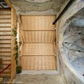 La iglesia de Tas, Sopuerta Garmendia Cordero Arquitectos o24