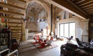 La iglesia de Tas, Sopuerta | Garmendia Cordero Arquitectos