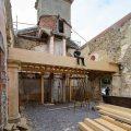 La iglesia de Tas, Sopuerta Garmendia Cordero Arquitectos o9 PRo1