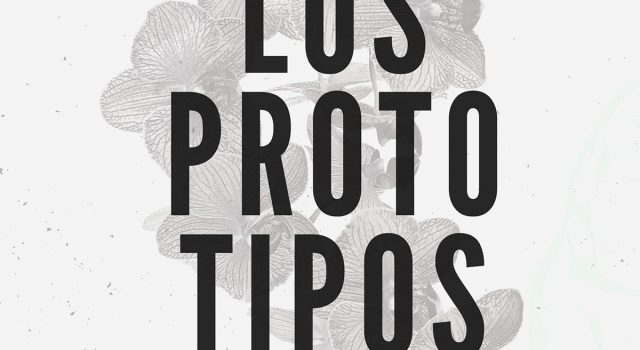VAD 02. Call for Papers. Os prototipos