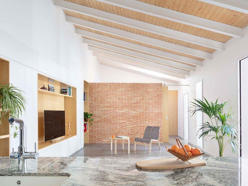 Casa C11 Anna Solaz Arquitectura o6 ©Milena Villalba