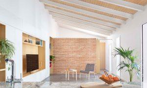 C11 House | Anna Solaz Arquitectura