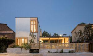 Casa Nostra | Bernat Llauradó Auquer – tallerdarquitectura