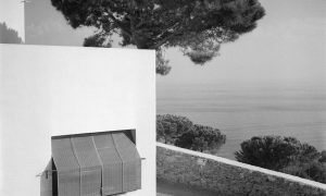 Imagining the Mediterranean house. Italy and Spain in the 50s