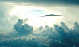 Nubes | Sergio de Miguel