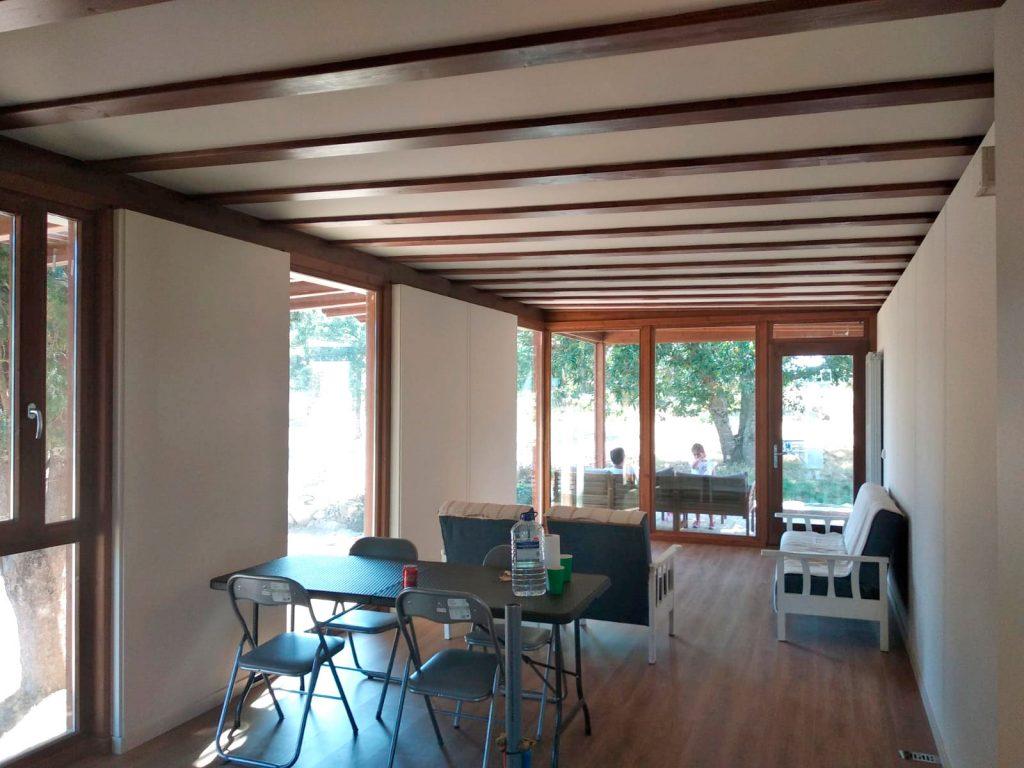 Alberto Corral Corral · Ubuild, un nuevo sistema constructivo en madera 5