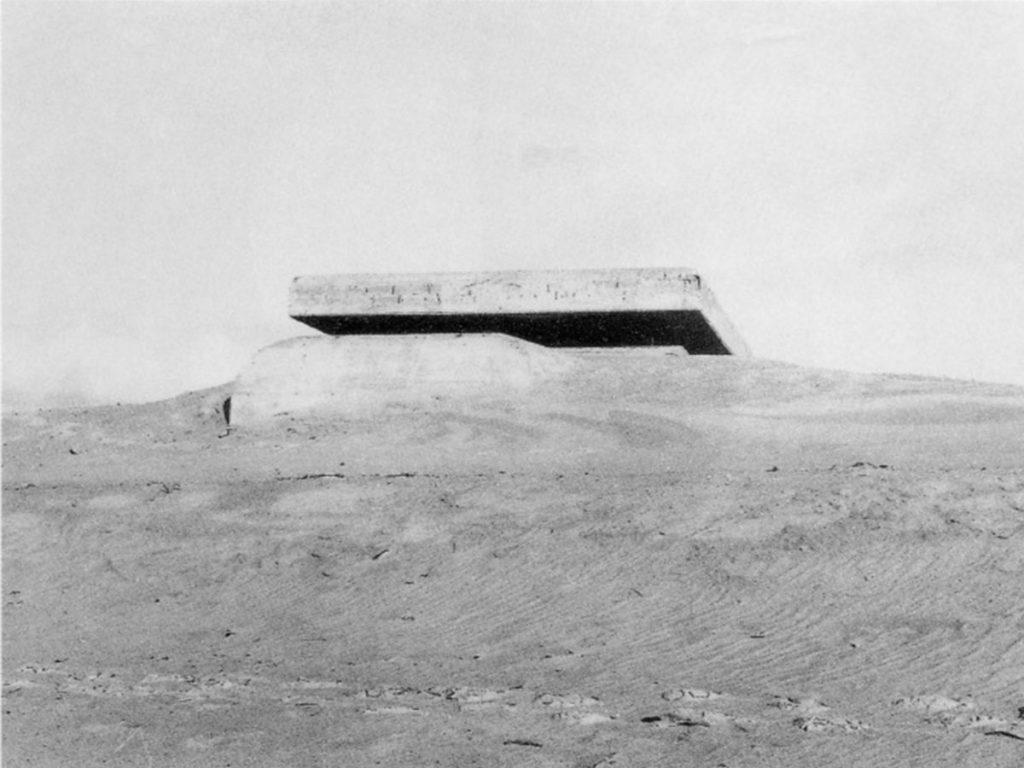 Bunker Archeology | Paul Virilio